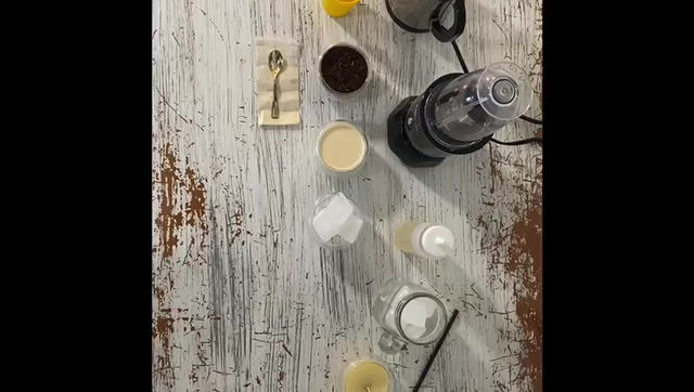 How to make a delicious Thai iced tea