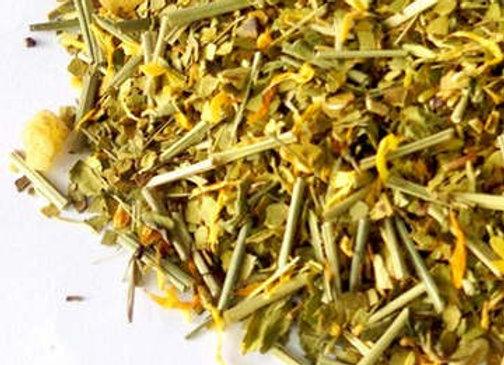 Mate Spring Tea