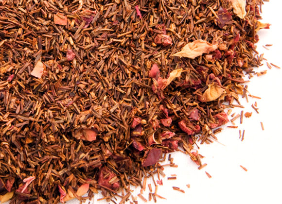 Pomegranate Rooibos Tea