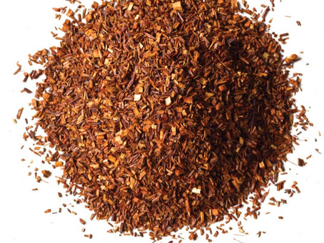 Did you know rooibos is great for the skin ?