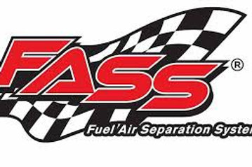 FASS Diesel Fuel Systems - Pumps - Filters -Separation Syst. - CALL 888 885 MATS