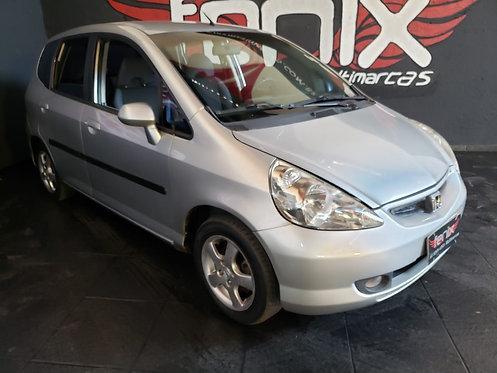 Honda Fit LXL 1.4Flex - 2005/05