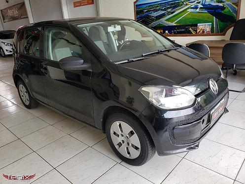 Volkswagen Up 1.0 E-Flex Take - 2014/15