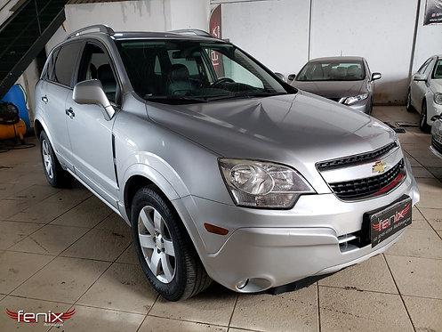 Chevrolet Captiva 2.4 Sport 16v Aut - 2011/11