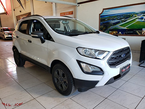 Ford EcoSport Freestyle 1.5 - 2018/19