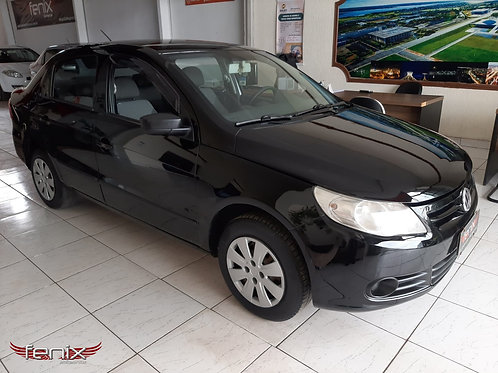 Volkswagen Voyage 1.0 Total Flex - 2009/10