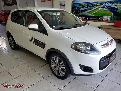 Fiat Palio Sporting 1.6 16v - 2014/15