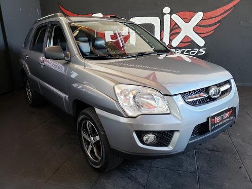 Kia Sportage EX2.0 16V - 2009/10