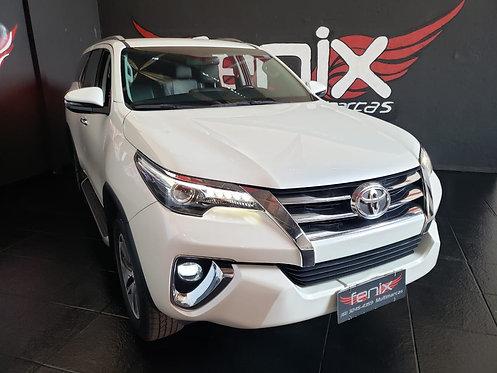 Toyota SW4 2.8 Tdi SRX 7L 4x4 - 2017/18