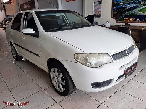 Fiat Siena ELX 1.0 8v - 2006/06