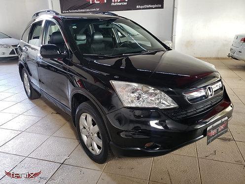Honda Cr-v LX 2.0 16v - 2009/09