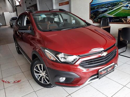 Chevrolet Onix 1.4 Activ SPE - 2017/18