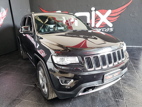 Jeep Grand Cherokee 3.0 V6 CRD Limited 4WD - 2014/15