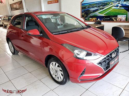 Hyundai Hb201.0Evolution - 2019/20