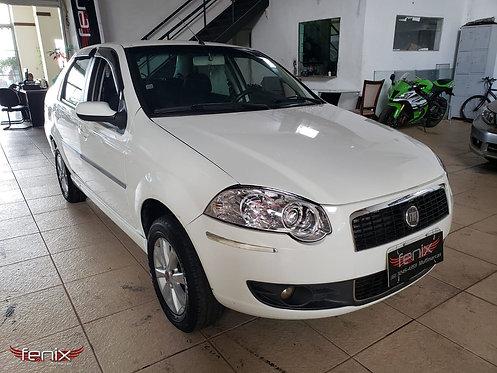 Fiat Siena ELX 1.4 8v - 2008/09