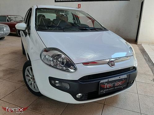 Fiat Punto Attractive 1.4 - 2015/16
