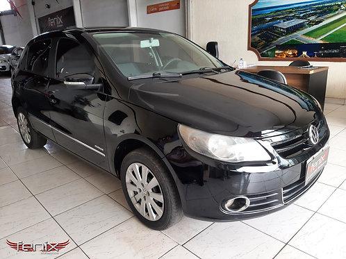 Volkswagen Gol 1.6 Power - 2010/11
