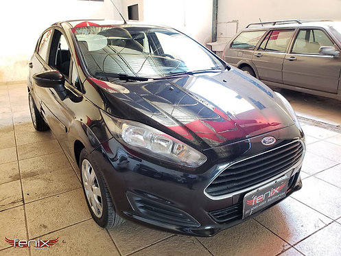 Ford New Fiesta Hatch S 1.5 - 2015/16
