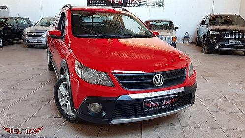 Volkswagen Saveiro Cross CE 1.6 - 2010/11