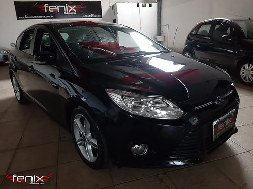 Ford Focus SE Plus 2.0 Hatchback - 2013/14