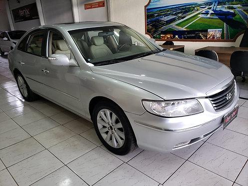 Hyundai Azera 3.3 V6 - 2010/10