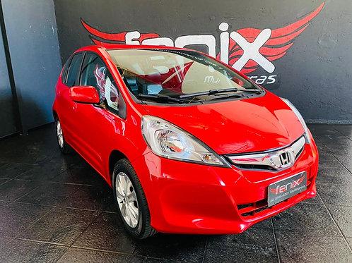 Honda Fit LX 1.4 - 2012/13