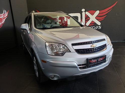 Chevrolet Captiva 2.4 Sport 16v - 2009/10
