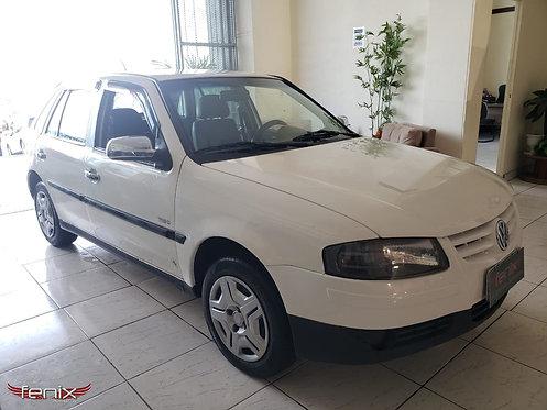 Volkswagen Gol 1.0 - 2007/08