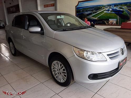 Volkswagen Voyage Trend 1.6 8v - 2012/13