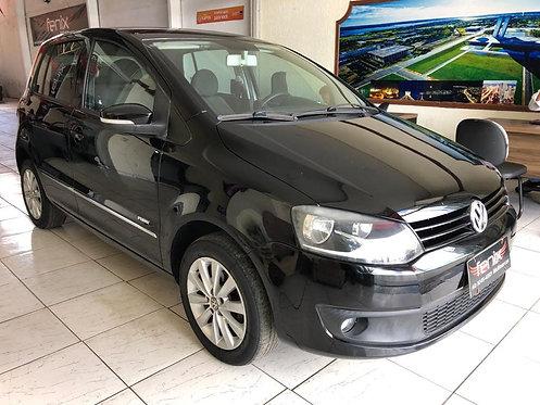 Volkswagen Fox 1.6 Prime - 2010/11