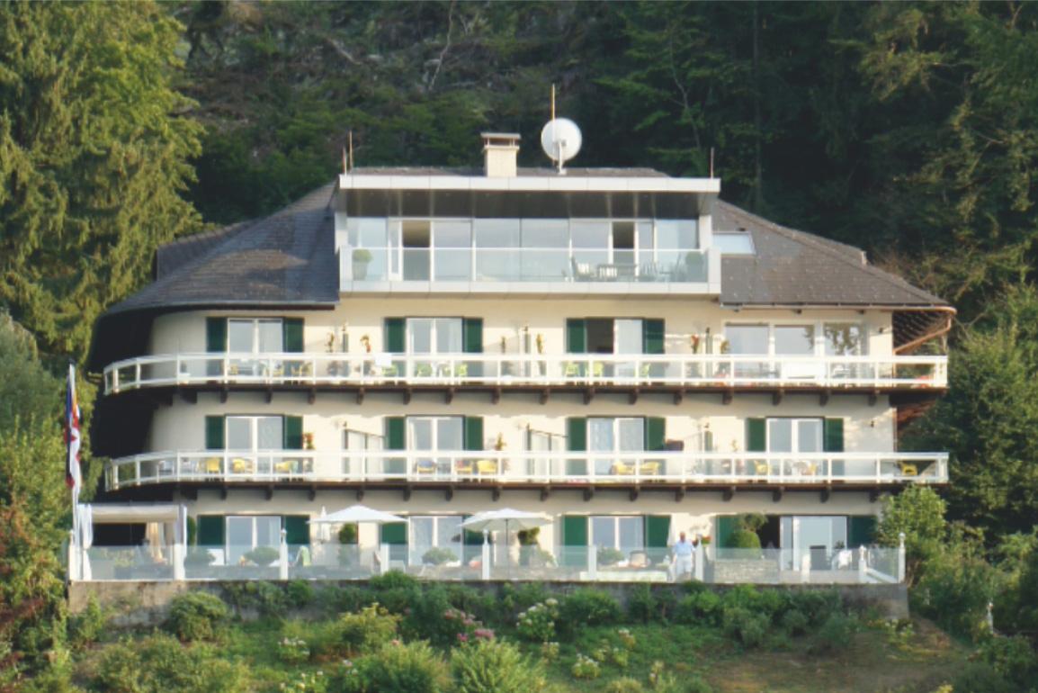 Seehaus Gaby