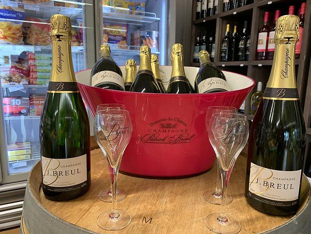 Proxi chez valerie traiteur  Champagne (