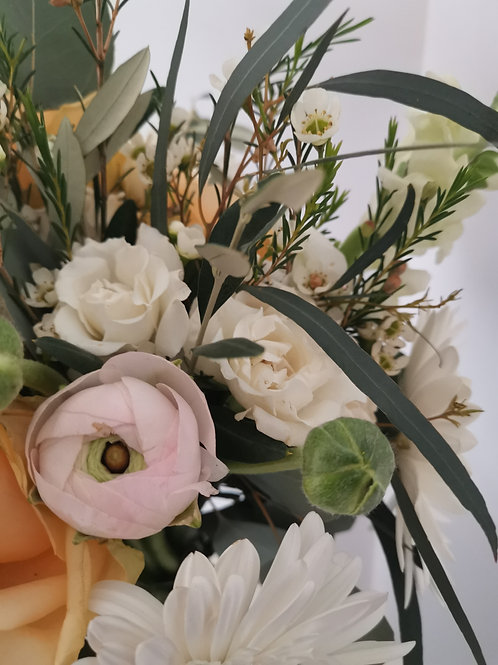 Sassy's Signature Bouquet Deluxe