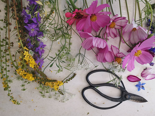Floral Workshops - New Programme Coming Soon!!