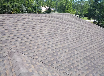 Shingle Roofing Installation & Inspectio