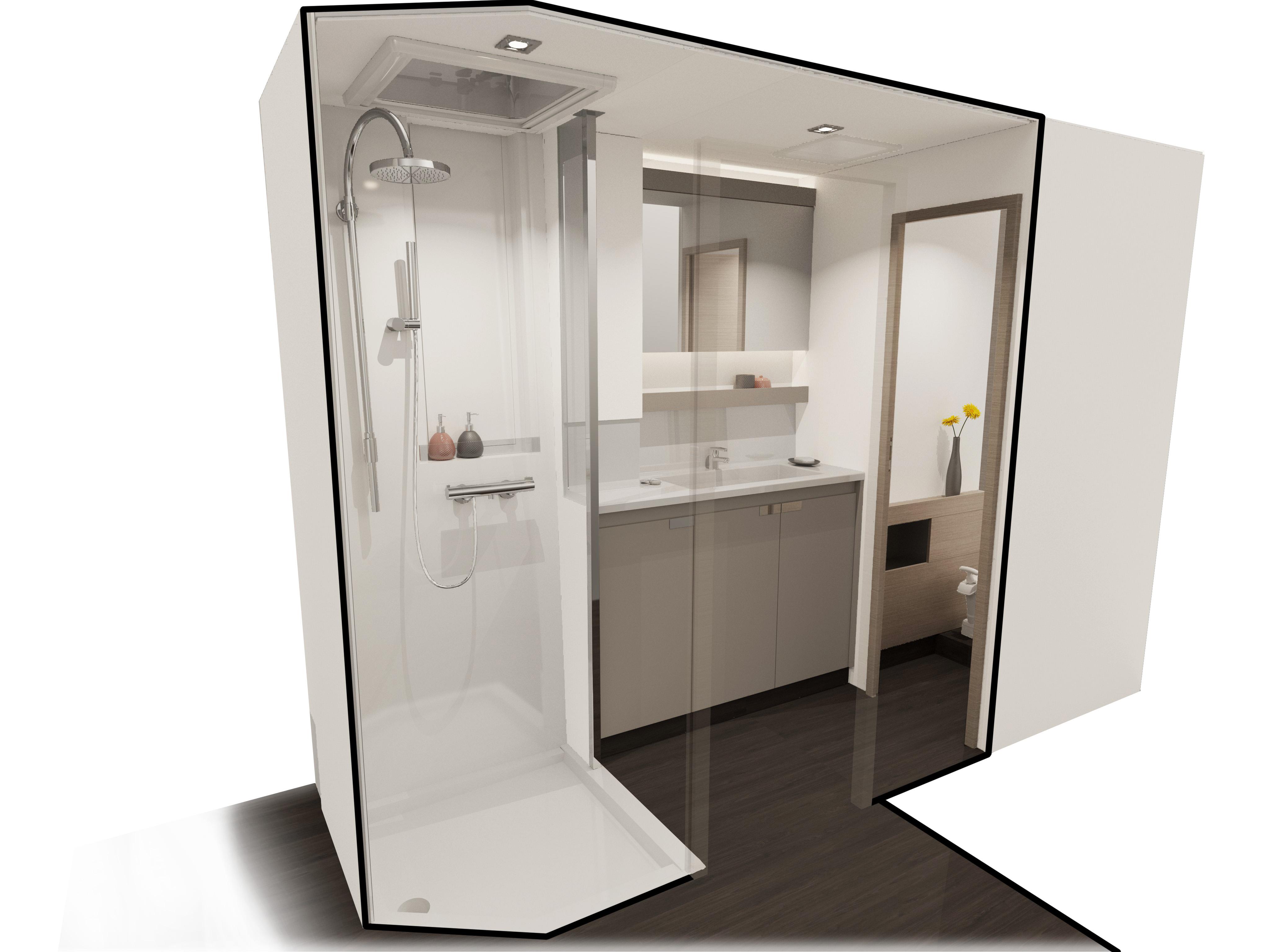 Fountaine-Pajot-New-51-Interiors-bathroo