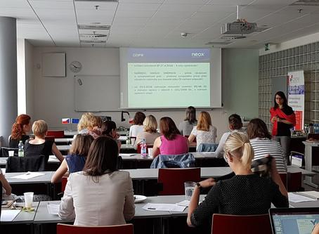 Nové i osvědčené přístupy kmonitoringu – CRA jako kouč studijního týmu?