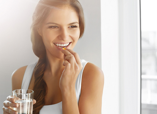 Nutriceutical Review and Recommendations for Healthy Skin