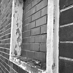 Wall Formally Know as Window!