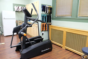 Ossining Physical Therapy Equipment