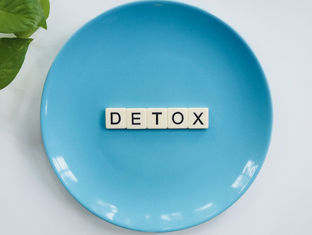 I Get This Question All The Time...What's The Best Way To Detox?