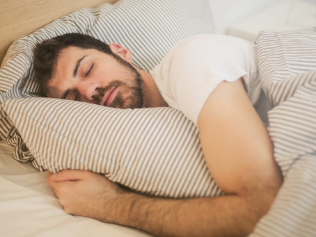 The Association Between Quality of Sleep and Energy!