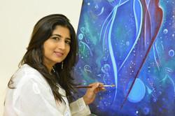Artist Dubai
