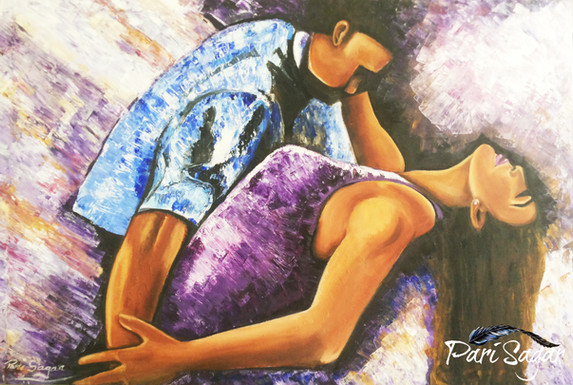tango ( Sold )