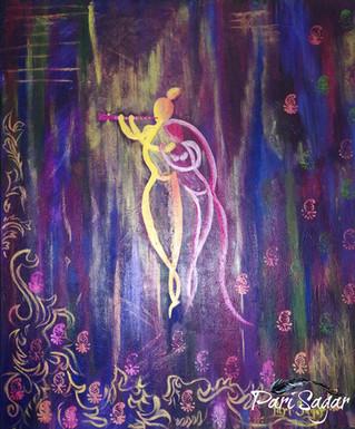Abstract radha krishna (Sold).jpg