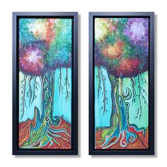 Twin Souls (Sold)