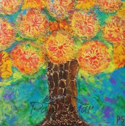 Tree of Prosperity(Sold)