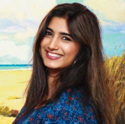 Acrylic artist Dubai