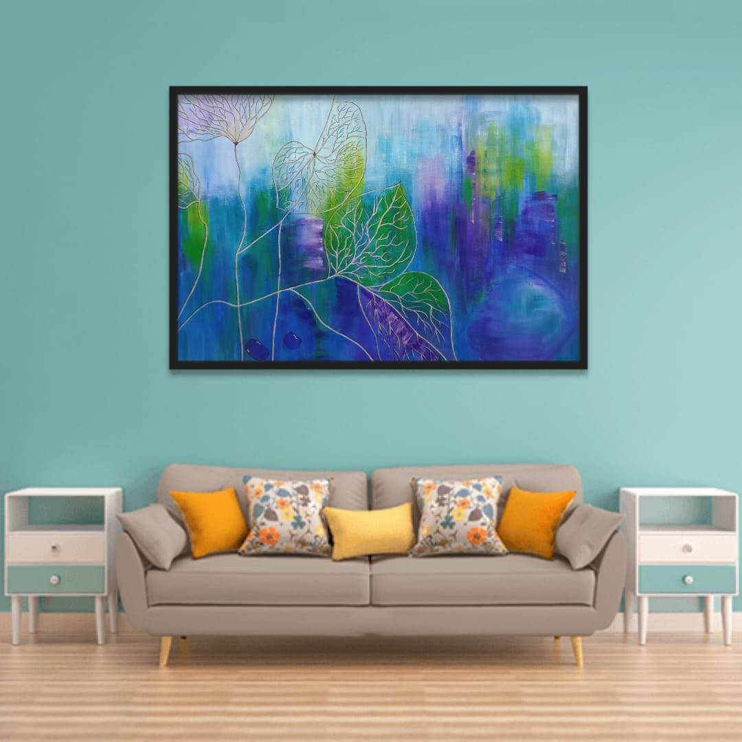 Water Lilies 002