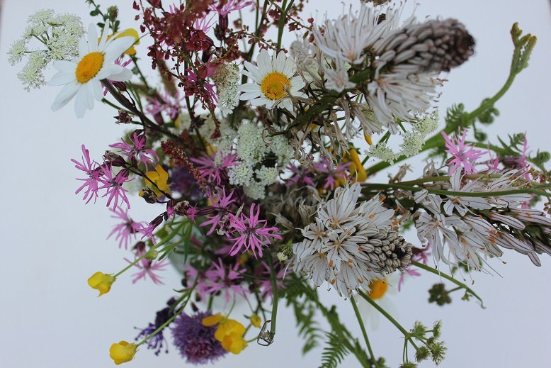 Personalised Flower Essence Prescription